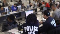 Federal judge orders 12 immigrants to be given a second chance at asylum