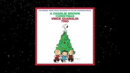 Vince Guaraldi Trio - Hark, The Herald Angels Sing
