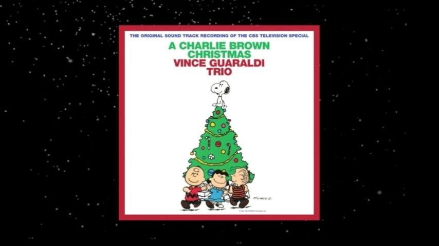 Vince Guaraldi Trio - Great Pumpkin Waltz