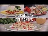 3 Jicalocas delirantes   Cocina Delirante