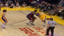 Kobe Bryant Scores 20 Points, Adds 12 Assists on MLK Day in 2009