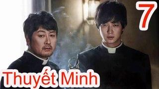 Tru Ta Thuyet Minh Tap 7 Phim Han Quoc