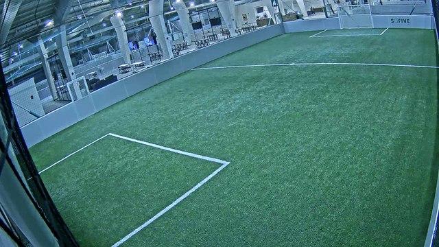 01/22/2019 00:00:01 - Sofive Soccer Centers Rockville - Old Trafford