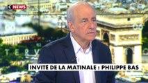 L'interview de Jean-Pierre Elkabbach du 22/01/2019