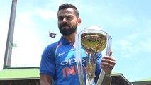 ICC awards: Virat Kohli sweeps big three, creates history