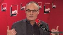 """Philippe Val : """"Il y a un espace démocratique qui est perdu en France et c'est très grave"""""""
