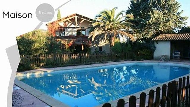 A vendre - Maison/villa - Quissac (30260) - 5 pièces - 232m²