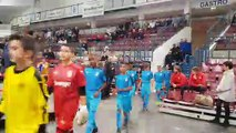 OM Next Generation : Tournoi futsal en Allemagne