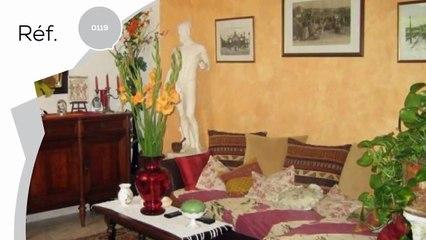 A vendre - Appartement - Marignane (13700) - 2 pièces - 59m²