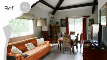 A vendre - Maison/villa - Saint cyr sur mer (83270) - 4 pièces - 75m²