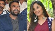 Vijay Devarakonda Makes Tharun Bhascker As Hero   Filmibeat Telugu