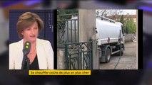 """Chaudière à un euro : pour les personnes """"éligibles"""", Engie fera """"l'avance des aides"""", annonce sa directrice générale"""