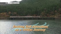 Train Cruise 3 - Exciting Rail Attractions on a 400km Journey