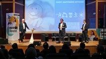 C'est mon boulot à Marseille - Séquence 4 - Comment s'adapter aux nouveaux métiers du numérique