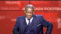 AFRICA 24 FOOTBALL CLUB - International : Mémorandum d'entente signé entre la Fifa et le Bénin