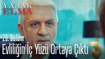 Kemal ve Zehra evliğinin iç yüzü - Yasak Elma 29. Bölüm