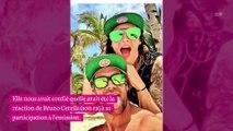Emilie Nef Naf : où en est-elle sentimentalement depuis sa rupture avec Bruno Cerella ? (Vidéo)
