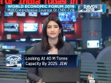 JSW's Sajjan Jindal looking at 40 million tonne capacity by 2025