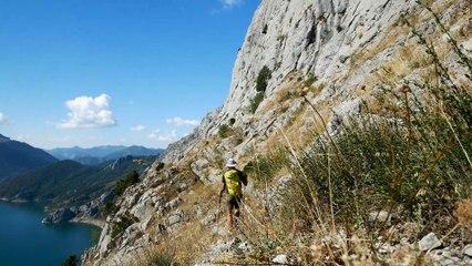 Bergtour in Spanien: Pico Gilbo