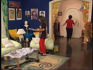 مسلسل ديدي ودوللي - الحلقة الخامسة عشر