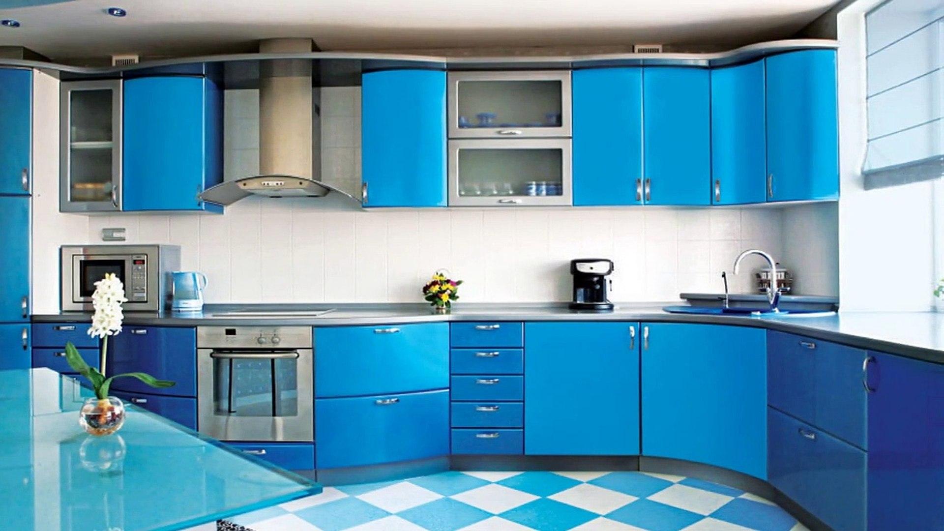 modular kitchen designs for small kitchens india