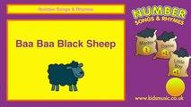 Kidzone - Baa Baa Black Sheep