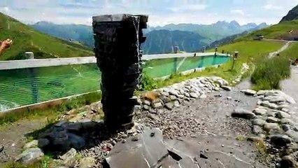 Bergtour im Kleinwalsertal: Von der Kanzelwand über das Söllereck