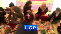 LCP-DROIT DE SUITE-BA-Femmes yezidies retour de l'enfer-23.01.19