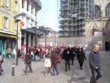 Manif Anti CPE du 04/04/06 à Quimper 1