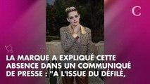 PHOTOS. Kristen Stewart assiste au défilé Haute Couture Chanel dans un look boyish et déjanté