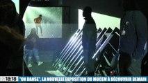 """Découvrez """"On Danse"""", la nouvelle exposition du Mucem"""