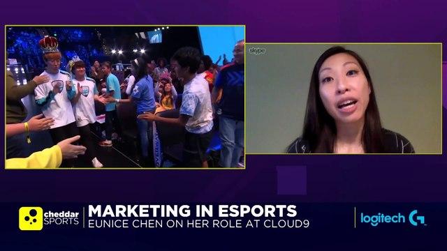 How Cloud9's Marketing VP Is Bringing Mainstream Brands Like Puma to Esports