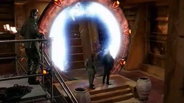 Stargate SG-1 Season 3 Episode 5 Learning Curve