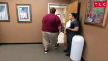 'My 600-Lb Life': Justin's First Shocking Weigh In