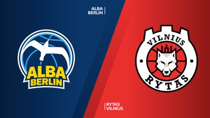 7Days EuroCup Highlights Top 16, Round 4: ALBA 87-85 Rytas