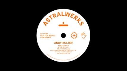 Andy Kulter - Lavender