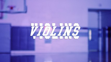 Kassi Ashton - Violins