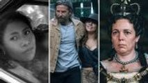 Oscars 2019: See The Nominees | THR News