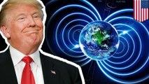 Trump shutdown could cause global navigation catastrophe