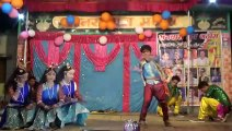 Recording dance from my village in India
