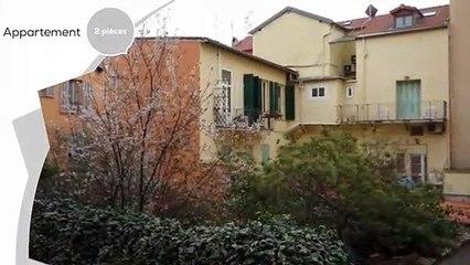 A louer - Appartement - Menton (06500) - 2 pièces - 38m²