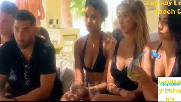 Lindsay Lohan's Beach Club - Season 1 Episode 3 - Lohan Rules ||#Lindsay Lohan's Beach Club - S 1 Epi 3 - Lohan Rule|Lindsa Lohan'sBeachClub||