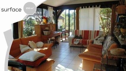 A vendre - Maison/villa - Nuits st georges (21700) - 6 pièces - 250m²
