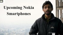 Mysterious Nokia mid-range smartphone spotted online