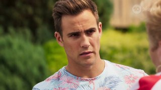 Neighbours 8023 23rd January 2019
