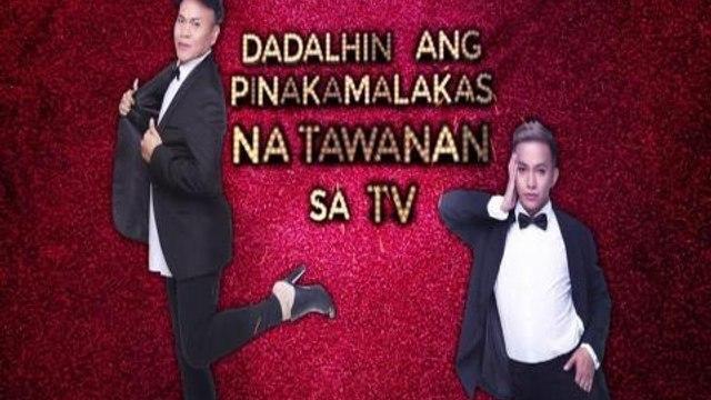 The Boobay and Tekla Show: Pinakamalakas na tawanan sa TV | Teaser