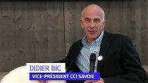 Tourisme de montagne : le rôle de la CCI Savoie