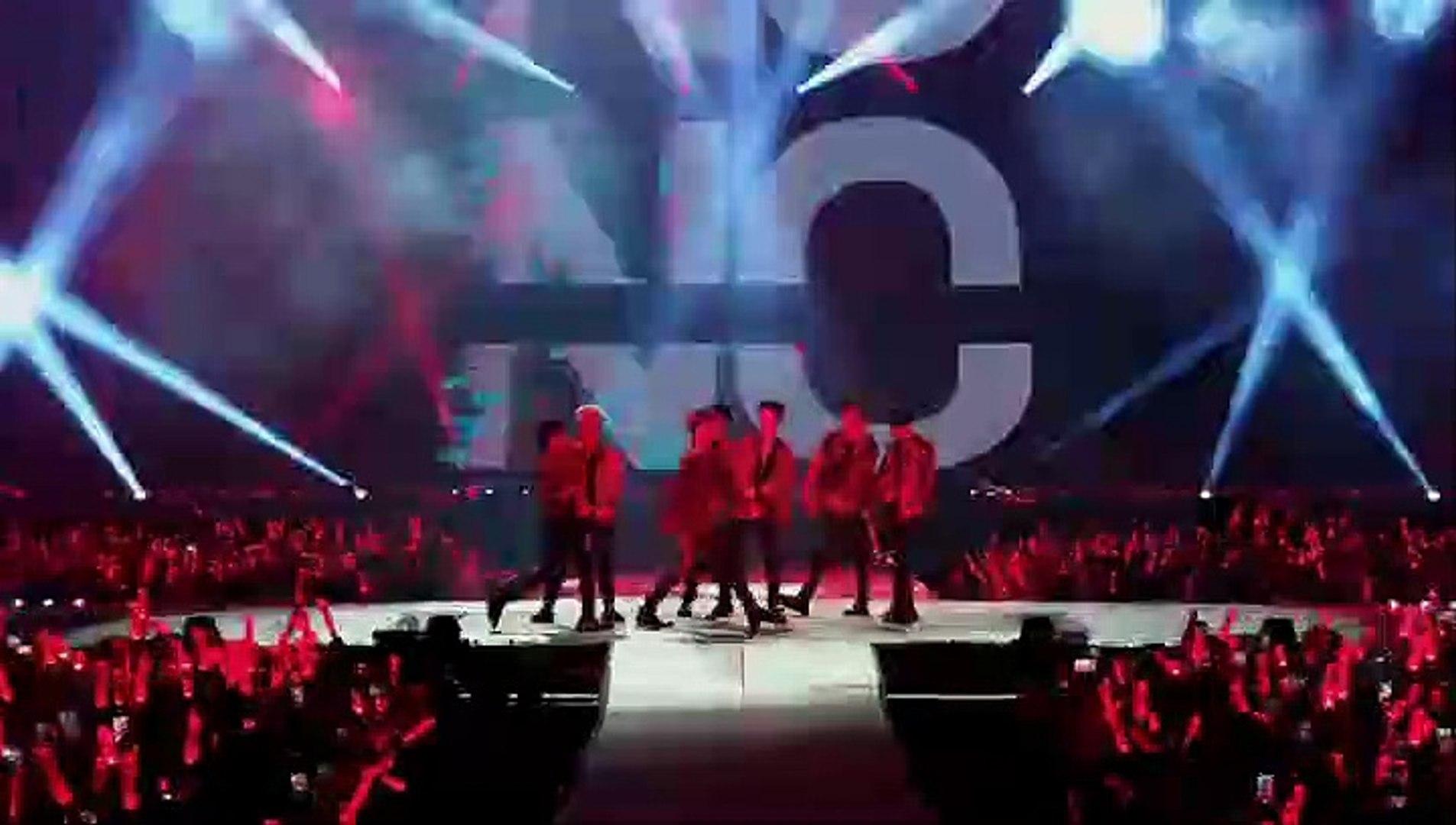 [Engsub] iKON Continue Tour in Seoul DVD part 1