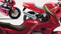 Top 10 Motorcycles Of The 1990s