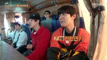Travel The World on EXO's Ladder S2 E3